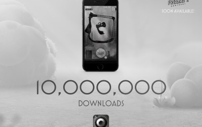 10,000,000 Downloads