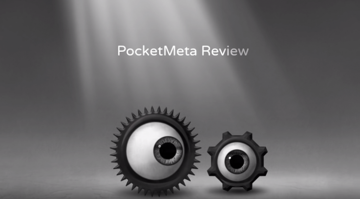 Perfect review by pocketmeta.com