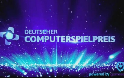 Deutscher Computerspielpreis 2016